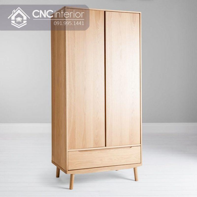 Tủ quần áo khách sạn CNC 39