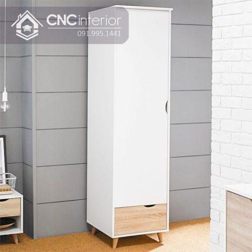 Tủ quần áo khách sạn CNC 40