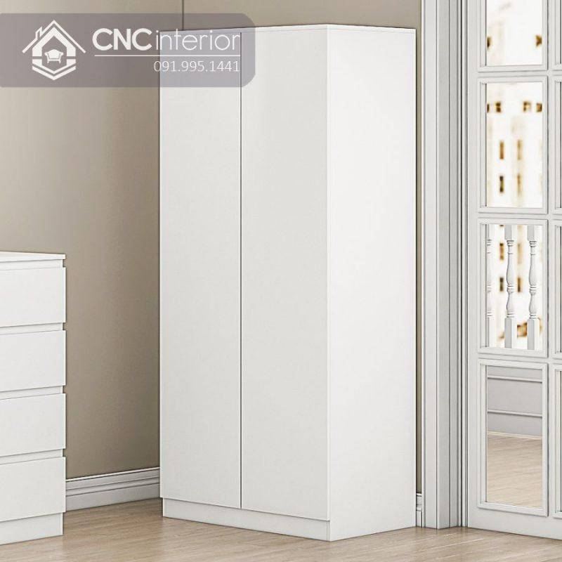 Tủ quần áo khách sạn CNC 43
