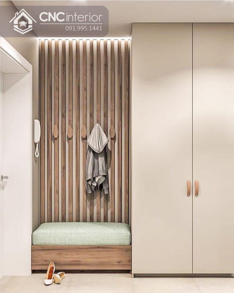 Tủ quần áo khách sạn CNC 49