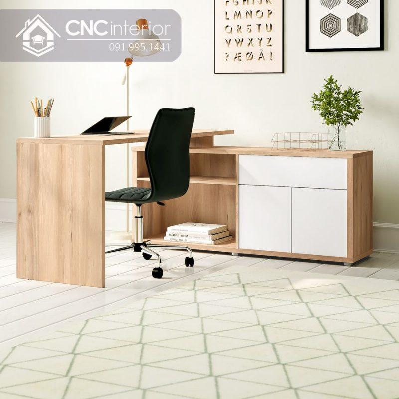 Bàn làm việc tại nhà CNC 48