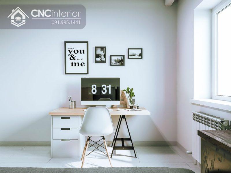 Bàn làm việc tại nhà CNC 61
