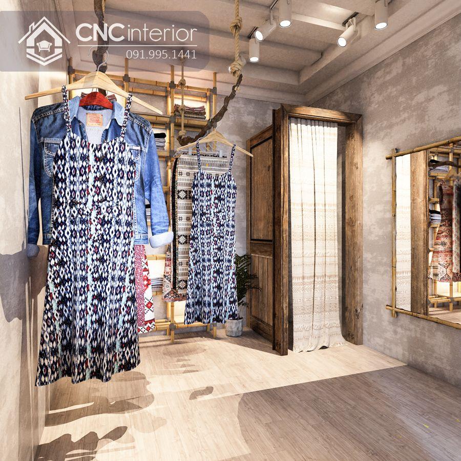 shop Hà Thanh Boutique phong cách Bohemian
