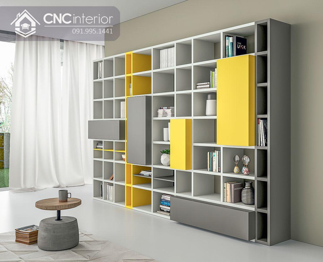 tủ sách sách văn phòng (4)