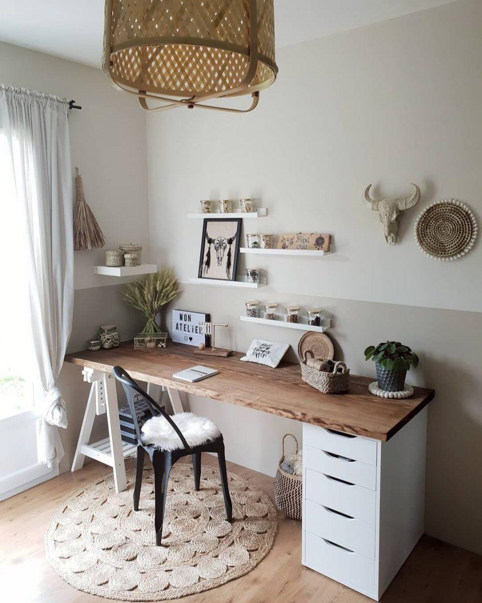 Chọn được một chiếc bàn  phù hợp sẽ giúp bạn cải thiện hiệu quả làm việc