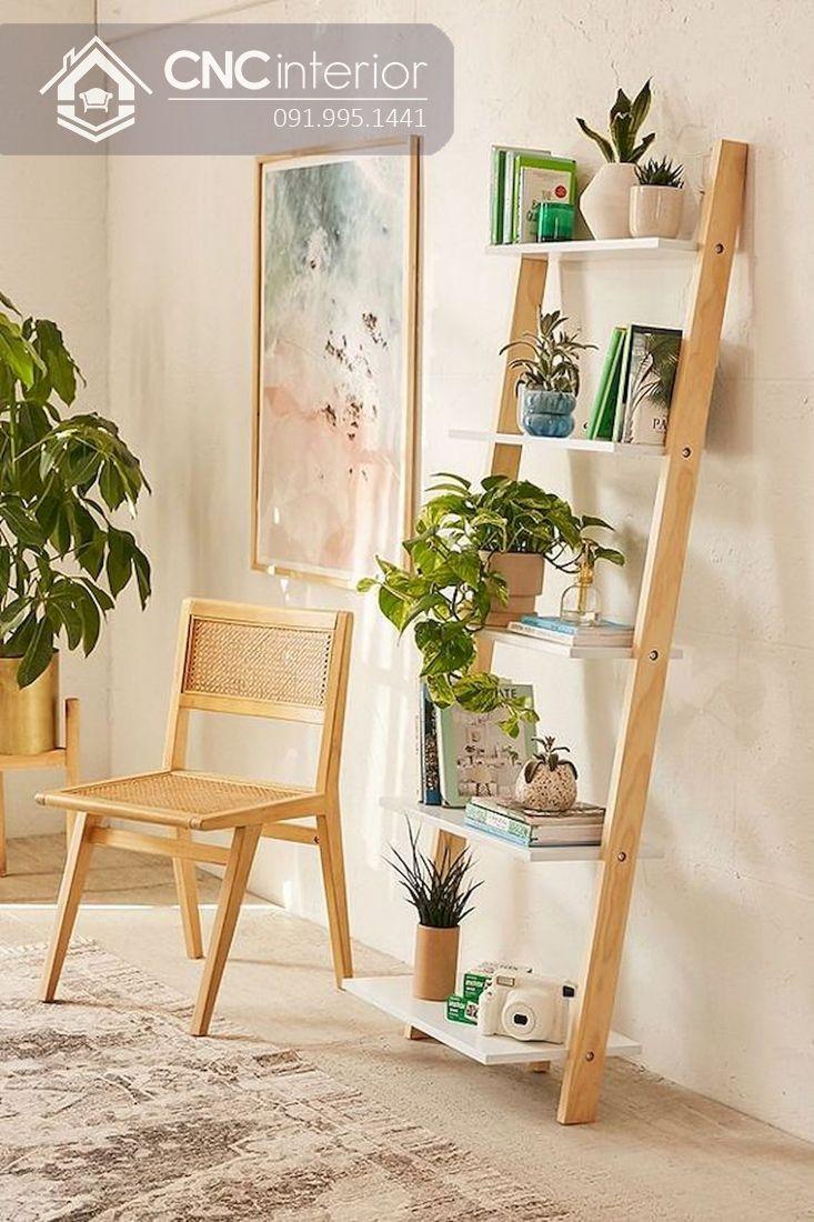 Cách trang trí cây xanh trong nhà (18)