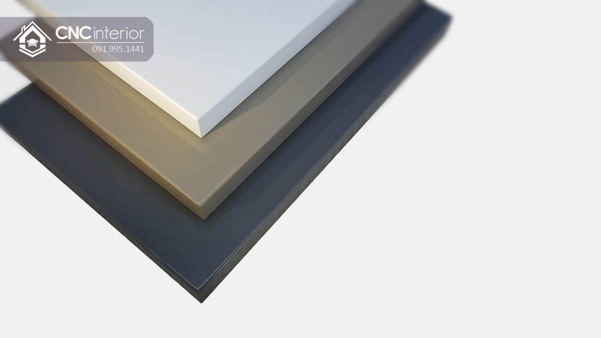 Chất liệu Acrylic là gì (1)