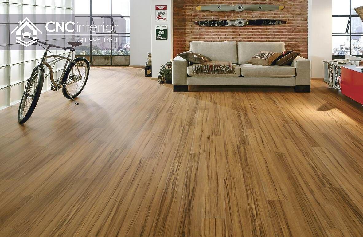 Độ bền của sàn gỗ công nghiệp (3)