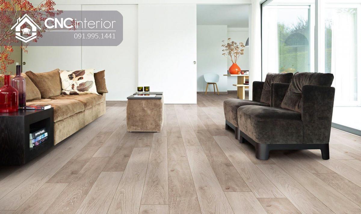 Độ bền của sàn gỗ công nghiệp (5)