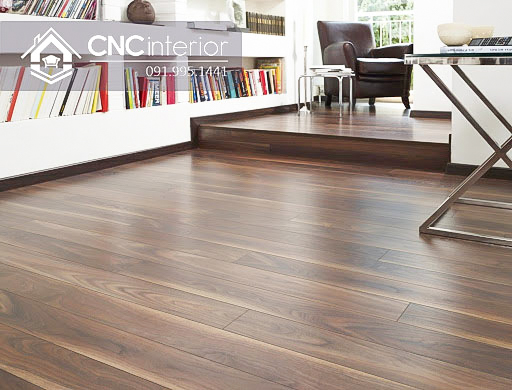 Độ bền của sàn gỗ công nghiệp (8)