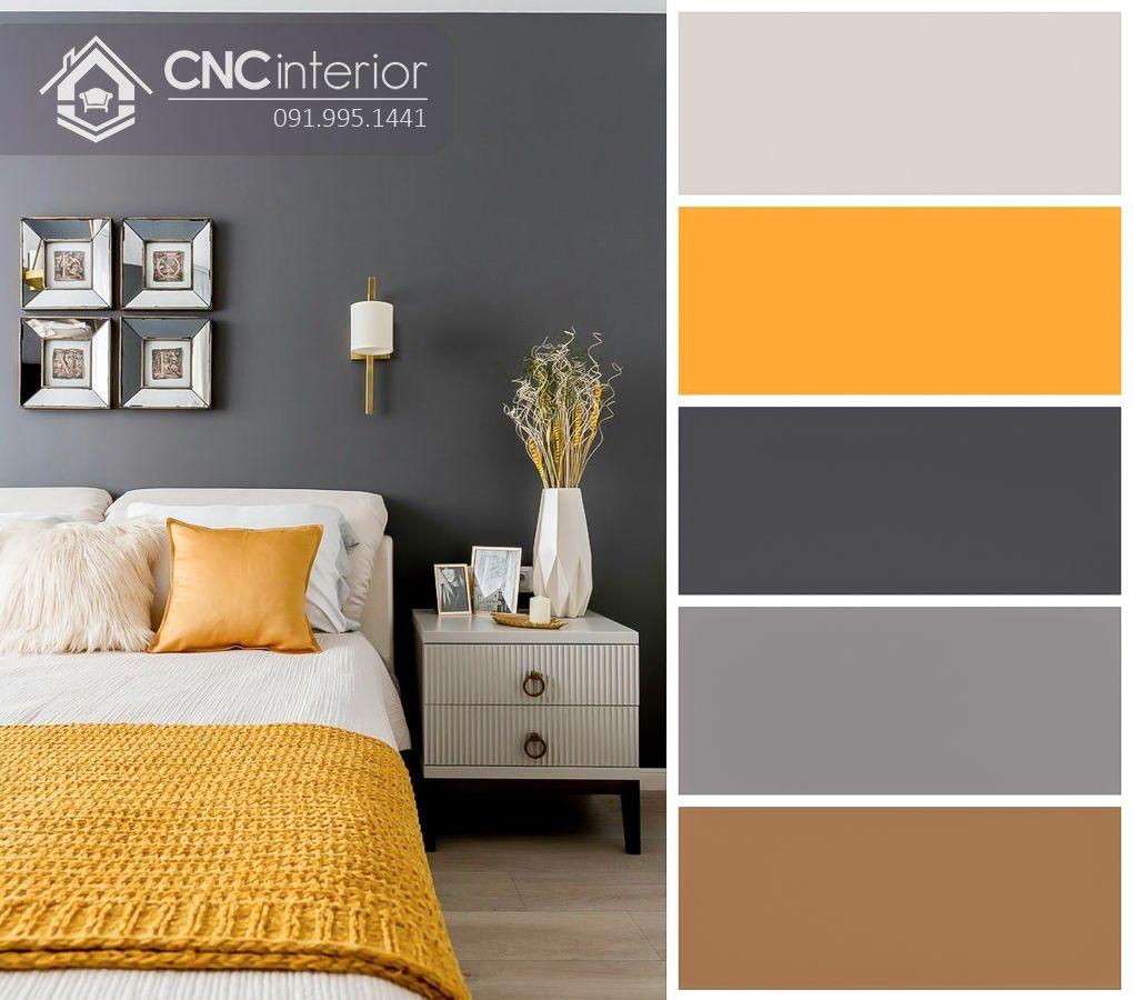 Đồ trang trí phòng ngủ dễ thương (5)