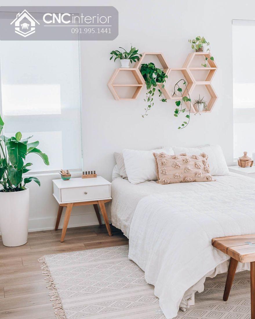 Đồ trang trí phòng ngủ dễ thương (1)