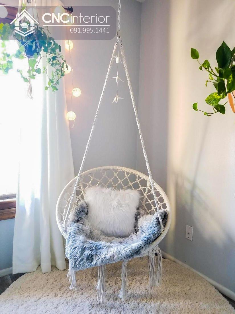 Đồ trang trí phòng ngủ dễ thương (3)
