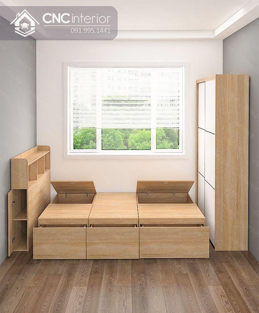 Nội thất thông minh cho phòng ngủ nhỏ (21)