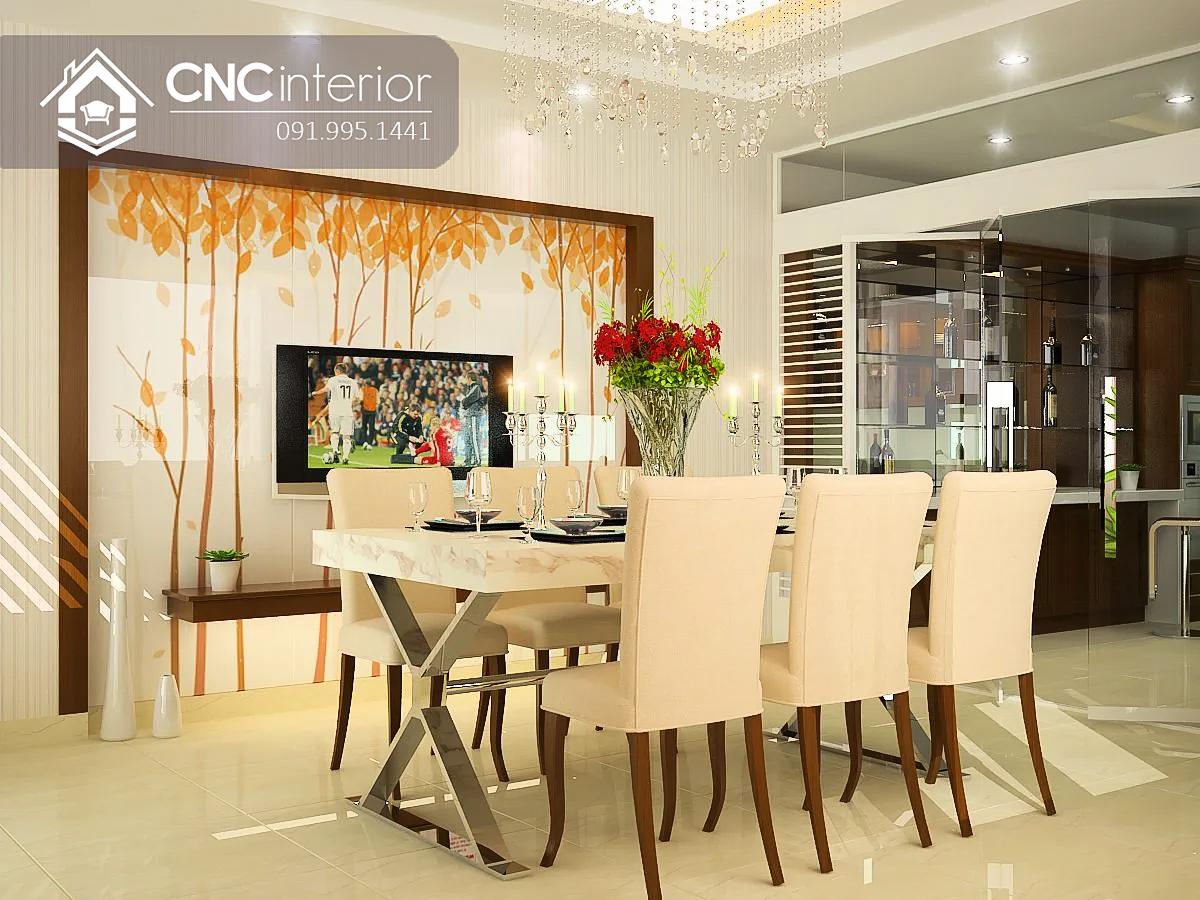 Trang trí phòng ăn đẹp (11)