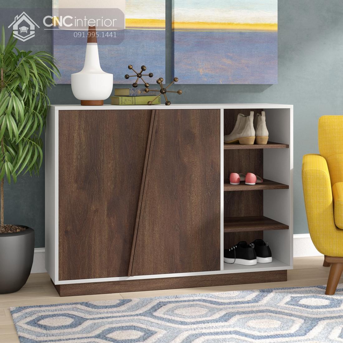 tủ đựng giày dép bằng gỗ tphcm 13
