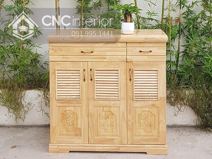 tủ đựng giày dép bằng gỗ tphcm 3