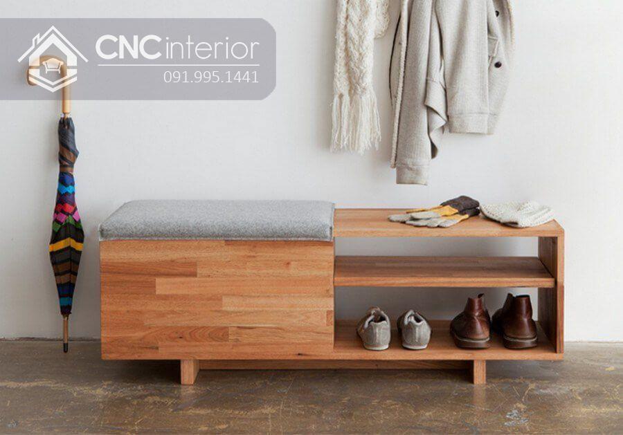 tủ đựng giày dép bằng gỗ tphcm 14