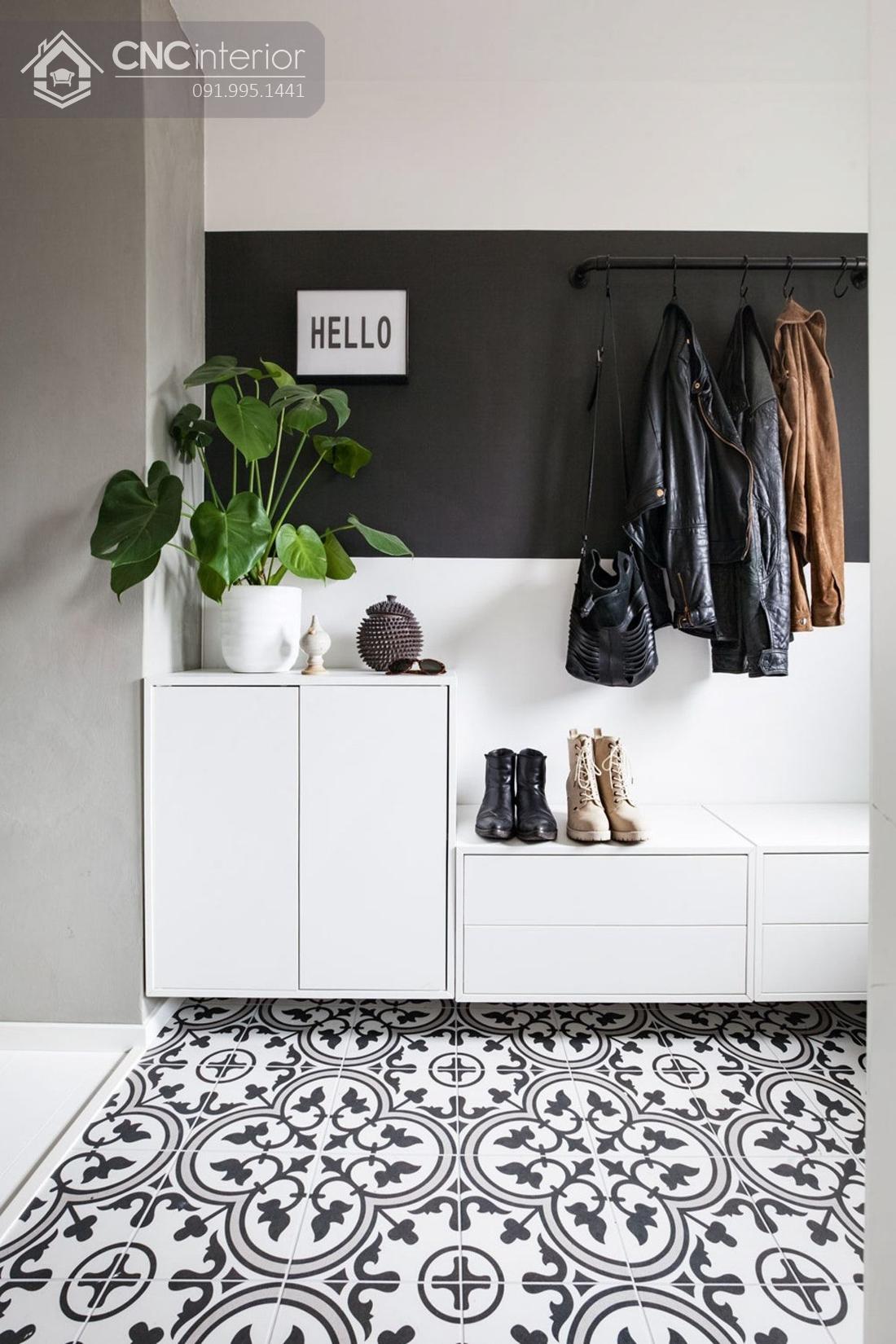 tủ đựng giày dép bằng gỗ tphcm 17