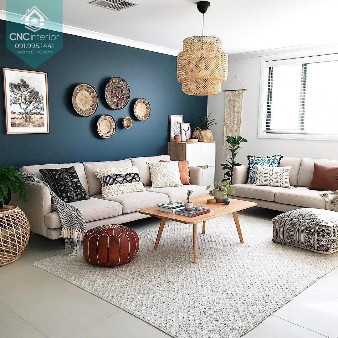 thiết kế căn hộ 100m2 3 phòng ngủ 3