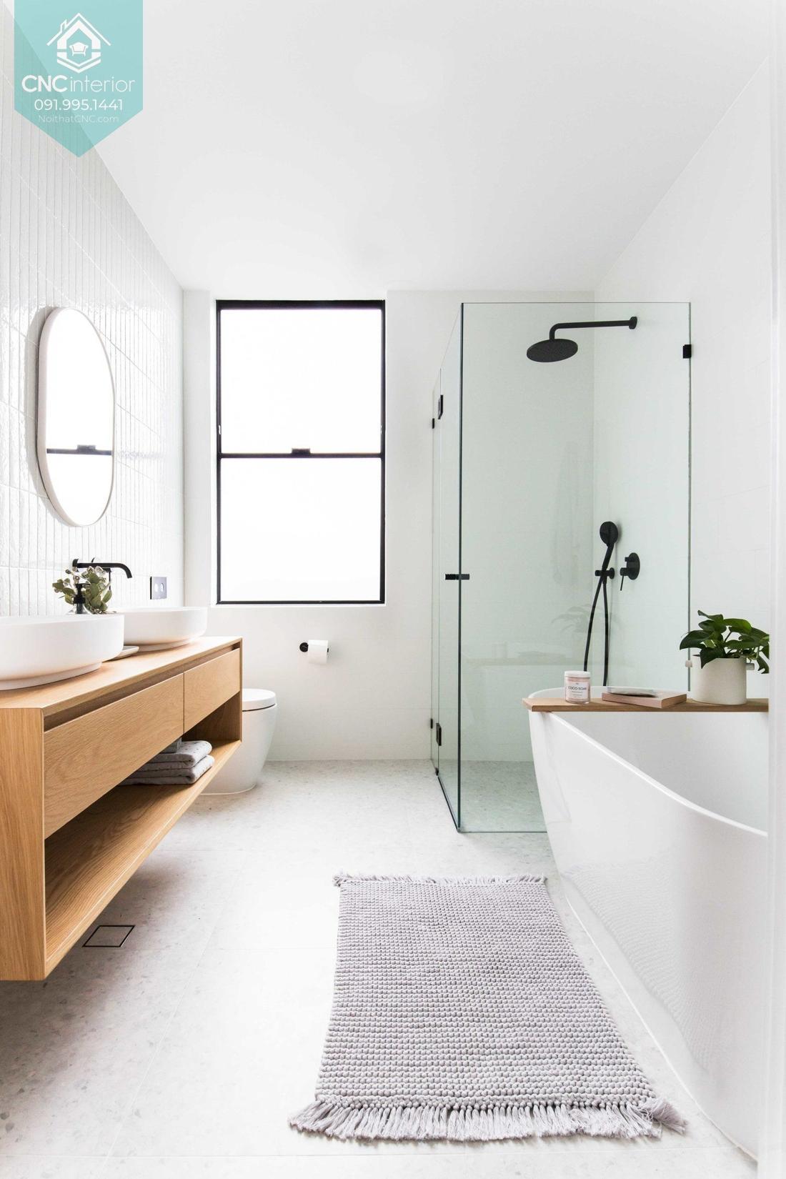 thiết kế căn hộ 100m2 3 phòng ngủ 15