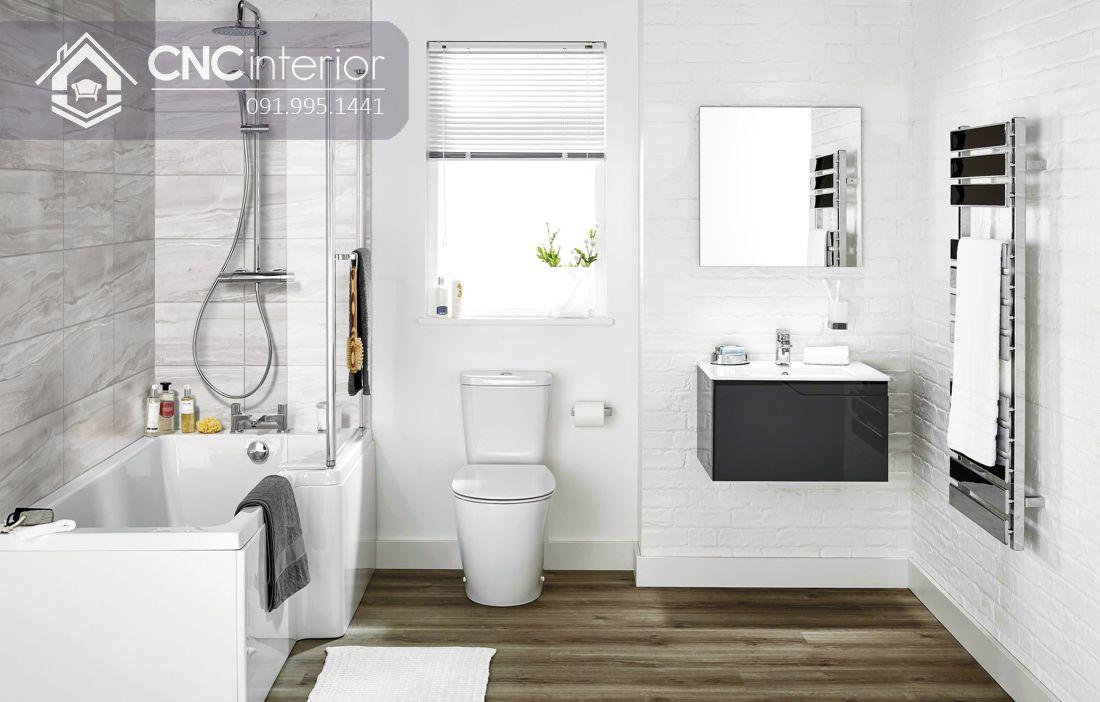 bếp dựa lưng vào nhà vệ sinh  (6)