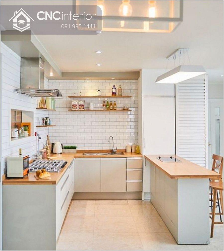 bếp dựa lưng vào nhà vệ sinh  (7)