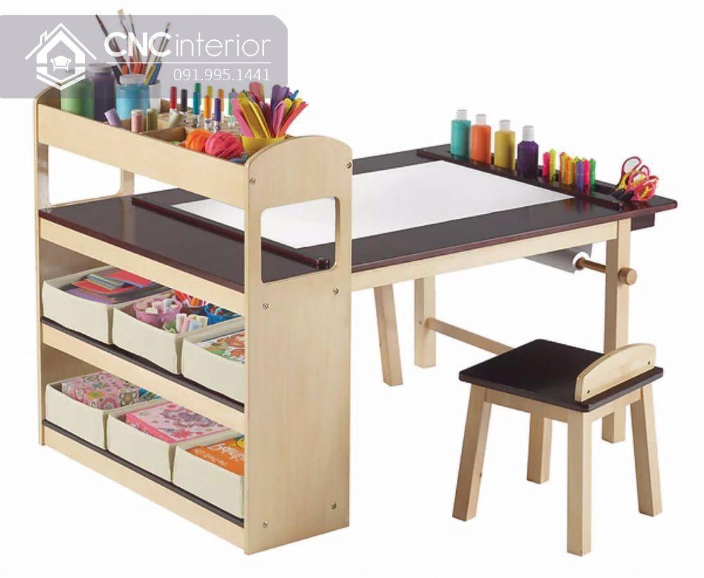 Kích thước bàn học sinh cấp 1 (10)