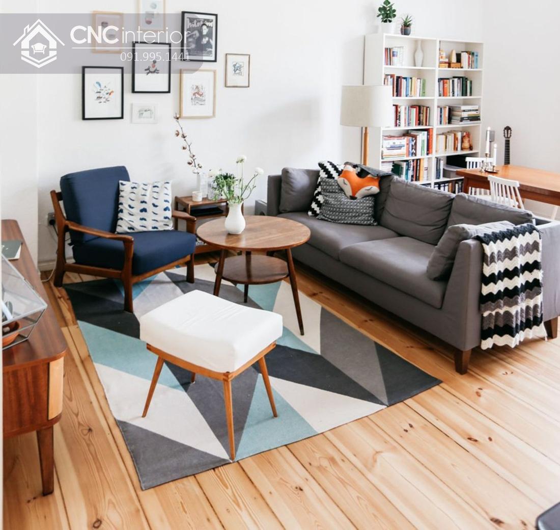 mẫu ghế sofa đơn giản hiện đại 2