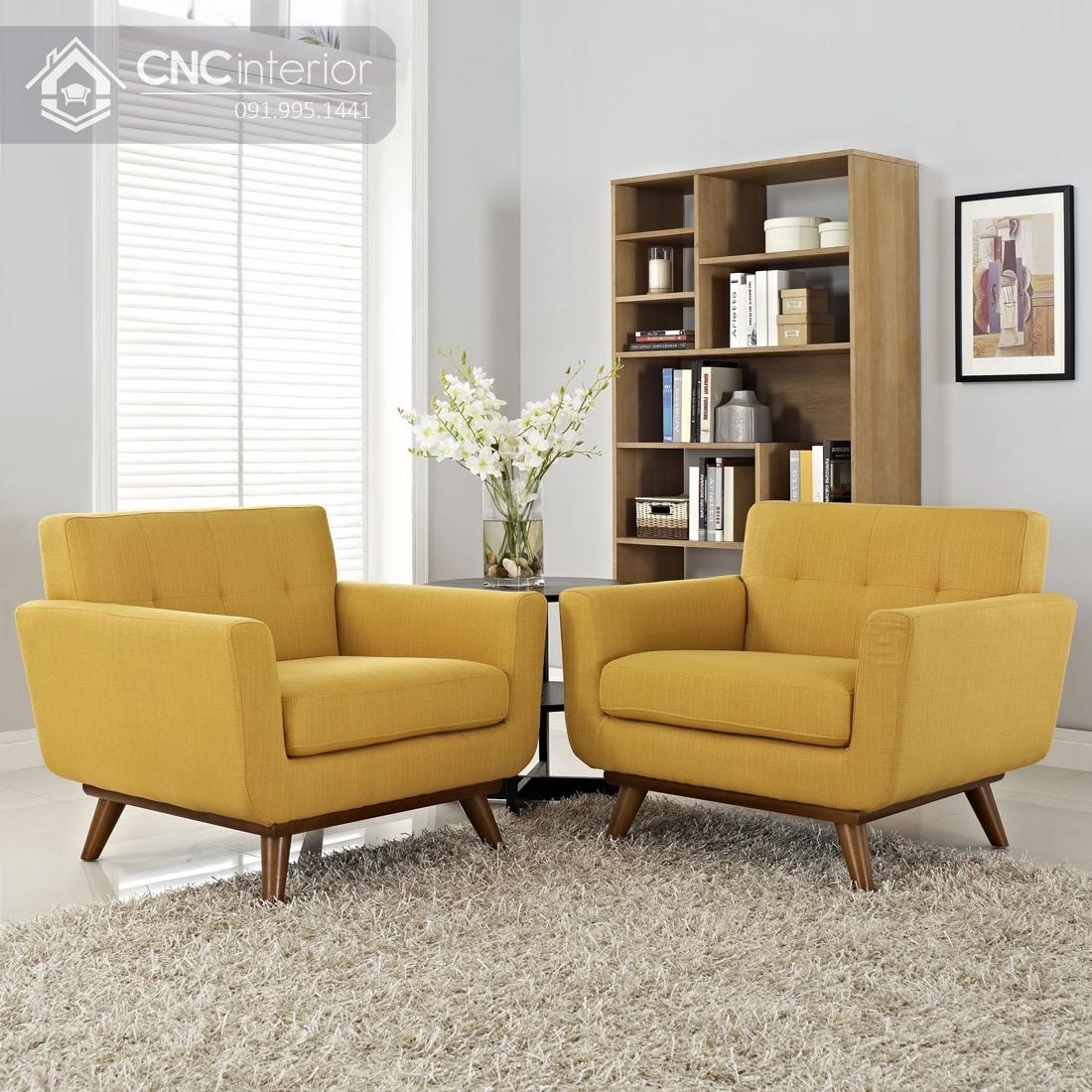 mẫu ghế sofa đơn giản hiện đại 8