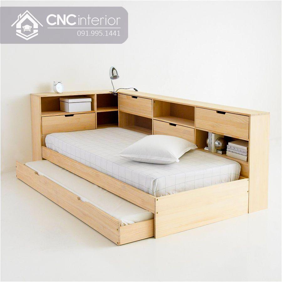 Nội thất thông minh cho phòng ngủ nhỏ (12)