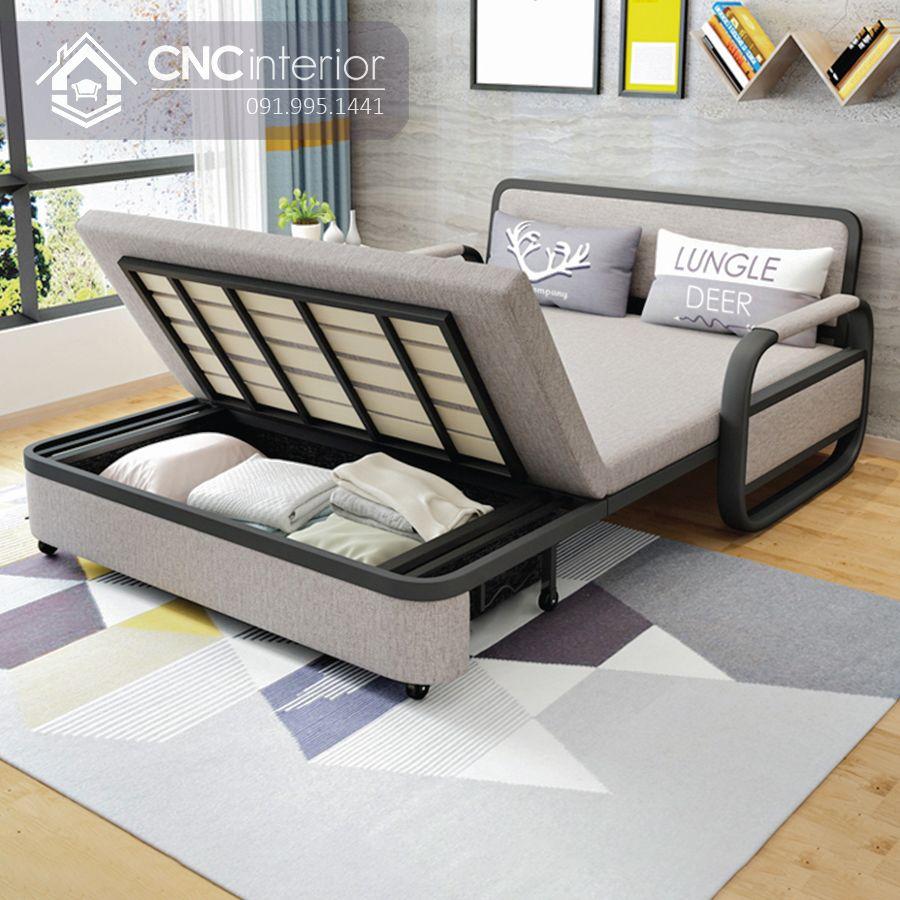 Nội thất thông minh cho phòng ngủ nhỏ (2)