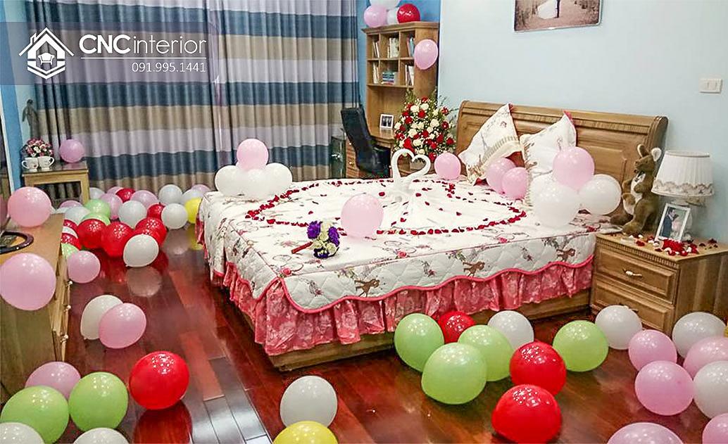 trang trí phòng ngủ đơn giản mà đẹp (2)