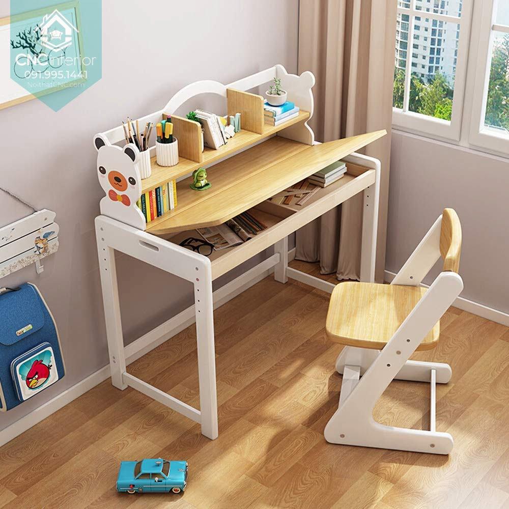Kích thước bàn học trẻ em 10