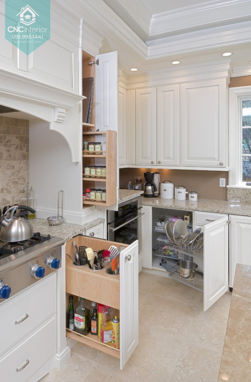 Phòng bếp thông minh 2