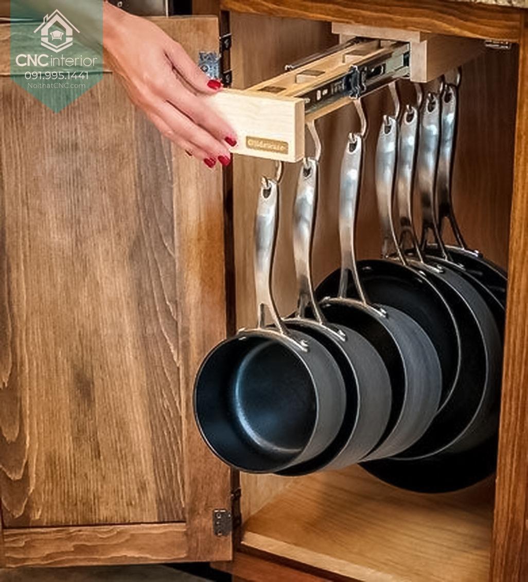 Nhà bếp thông minh 2