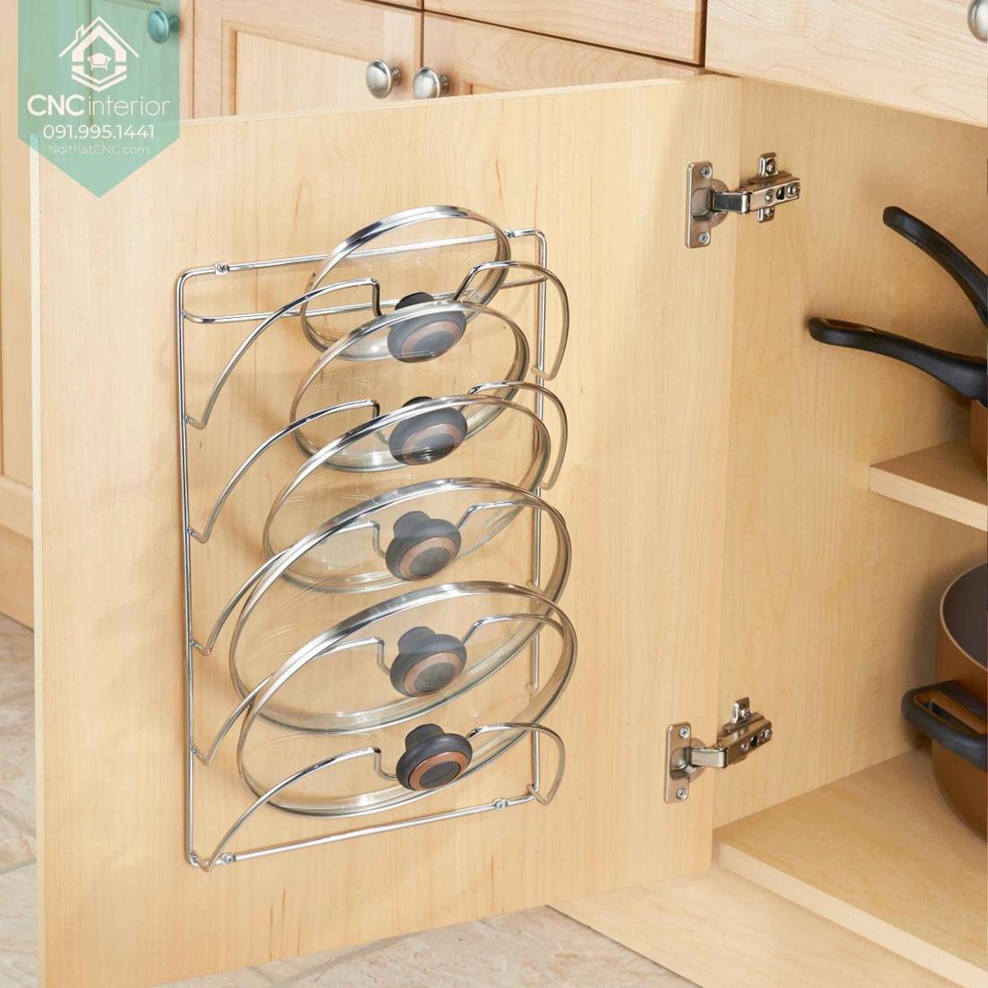 Nhà bếp thông minh 3