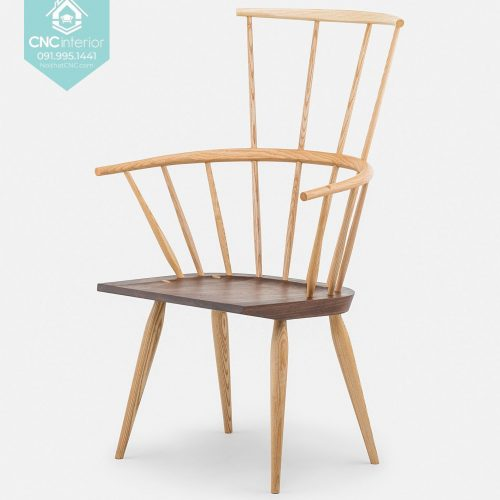 16 Windsor chair 2 tang 2