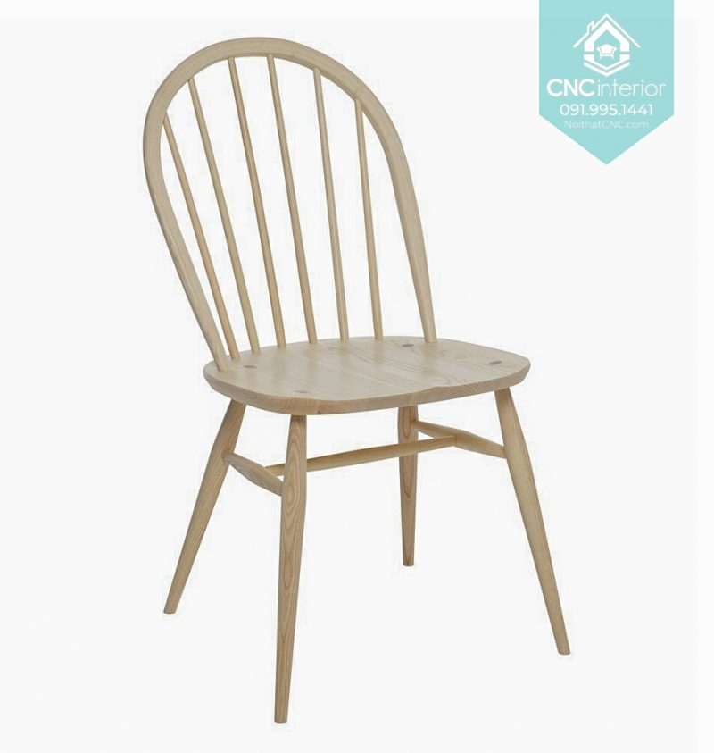 17. Windsor Chair 6 song tron 5