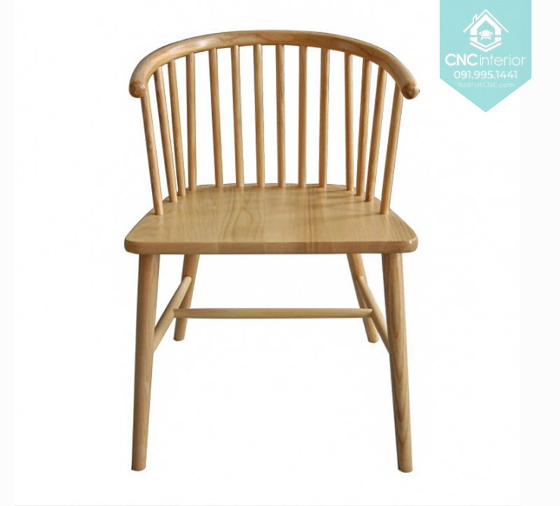 18 Windsor circle chair 2