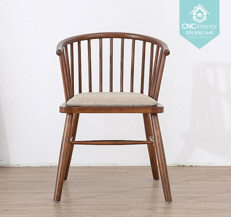 18 Windsor circle chair 3