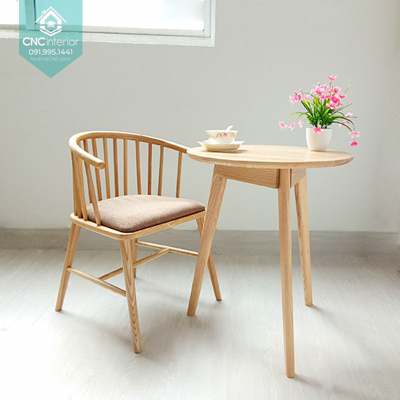 18 Windsor circle chair 4