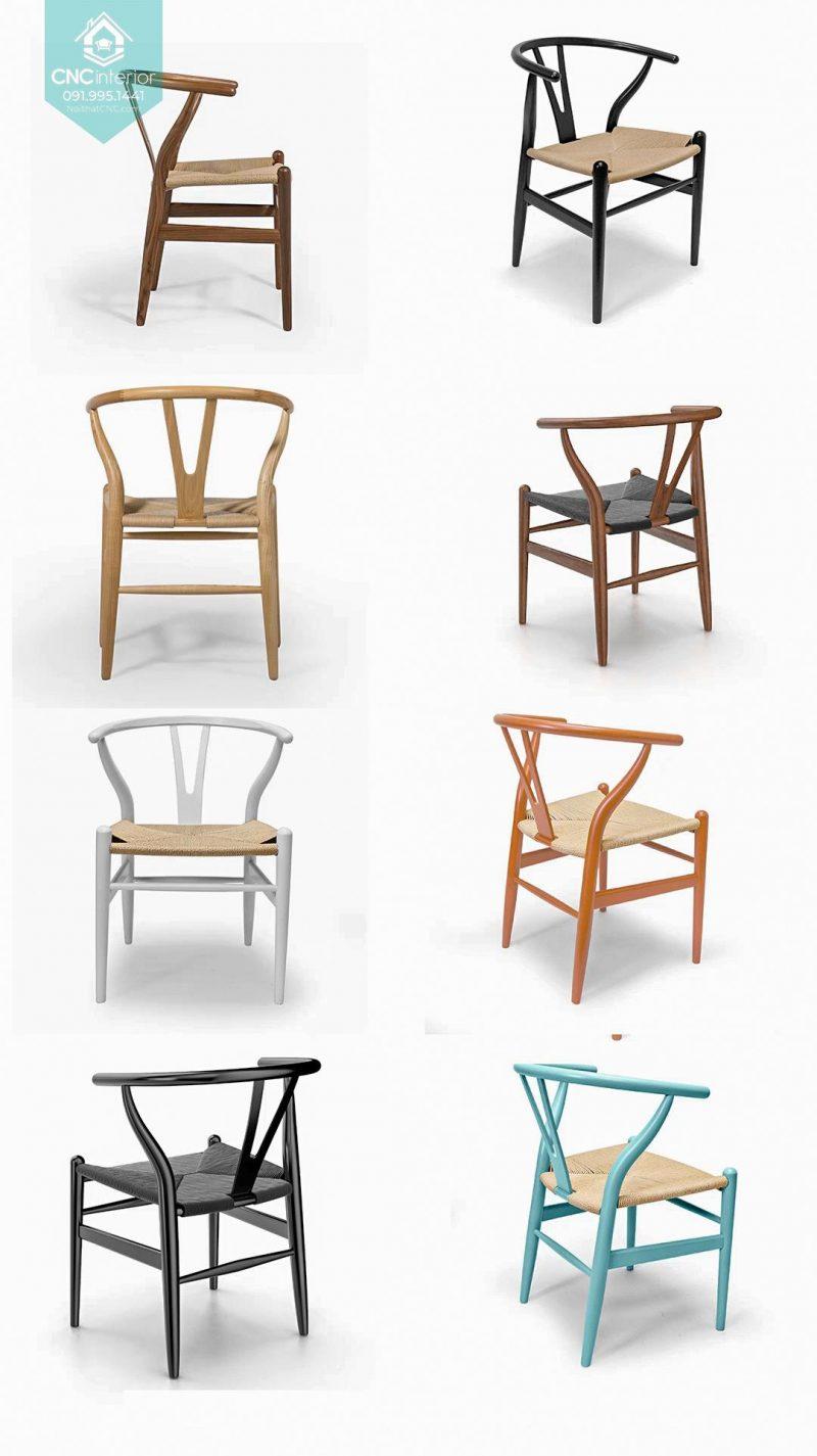 21 wishbone chair dan day 11