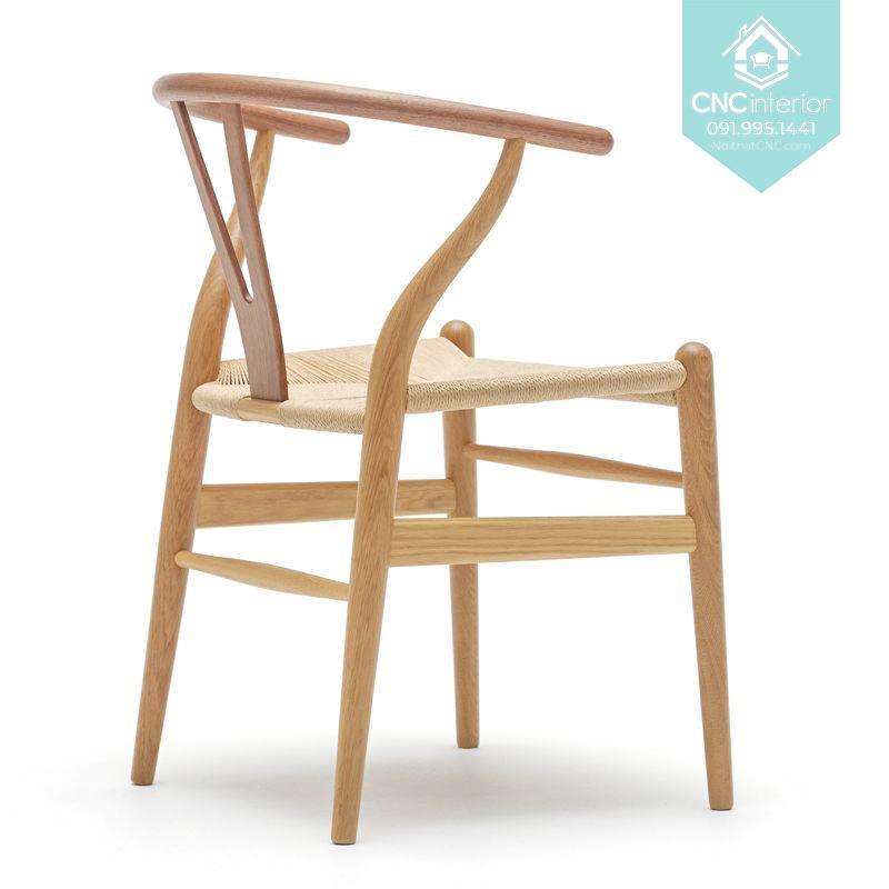 21 wishbone chair dan day 9