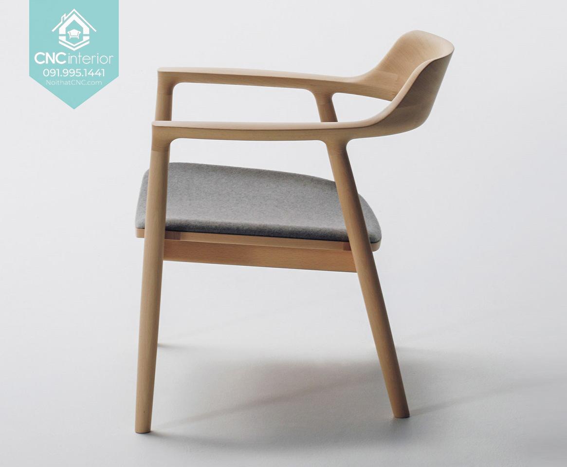 Ghế Hiroshimađơn giản CNC 28 1