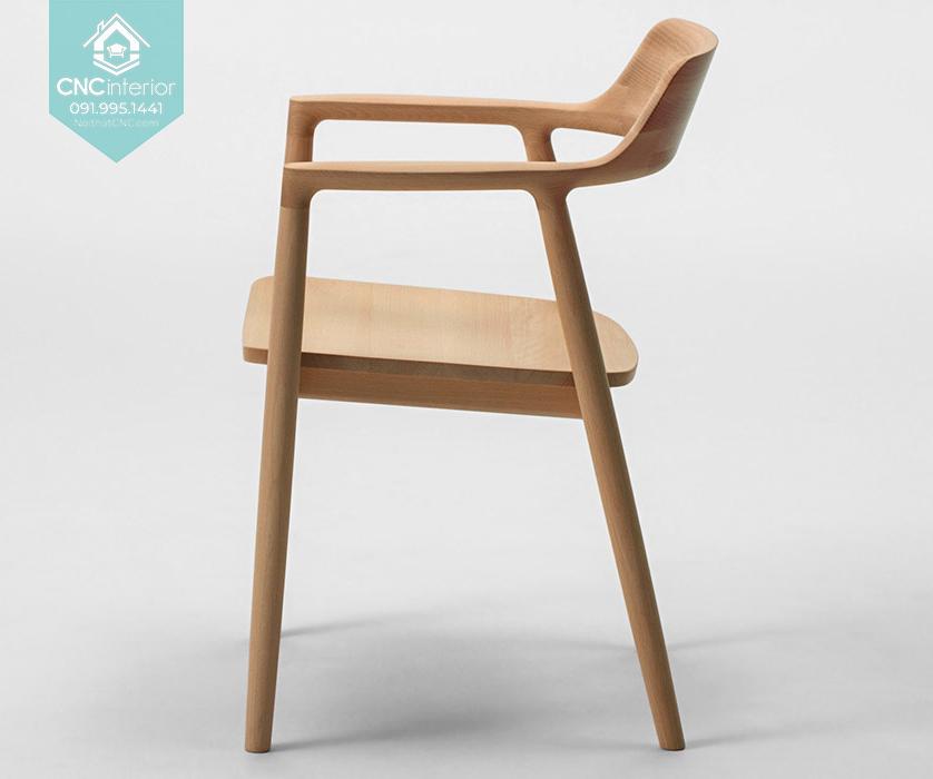 Ghế Hiroshimađơn giản CNC 28 3