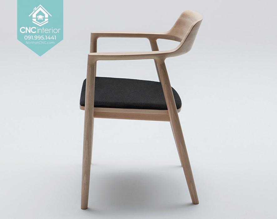 Ghế Hiroshimađơn giản CNC 28 9