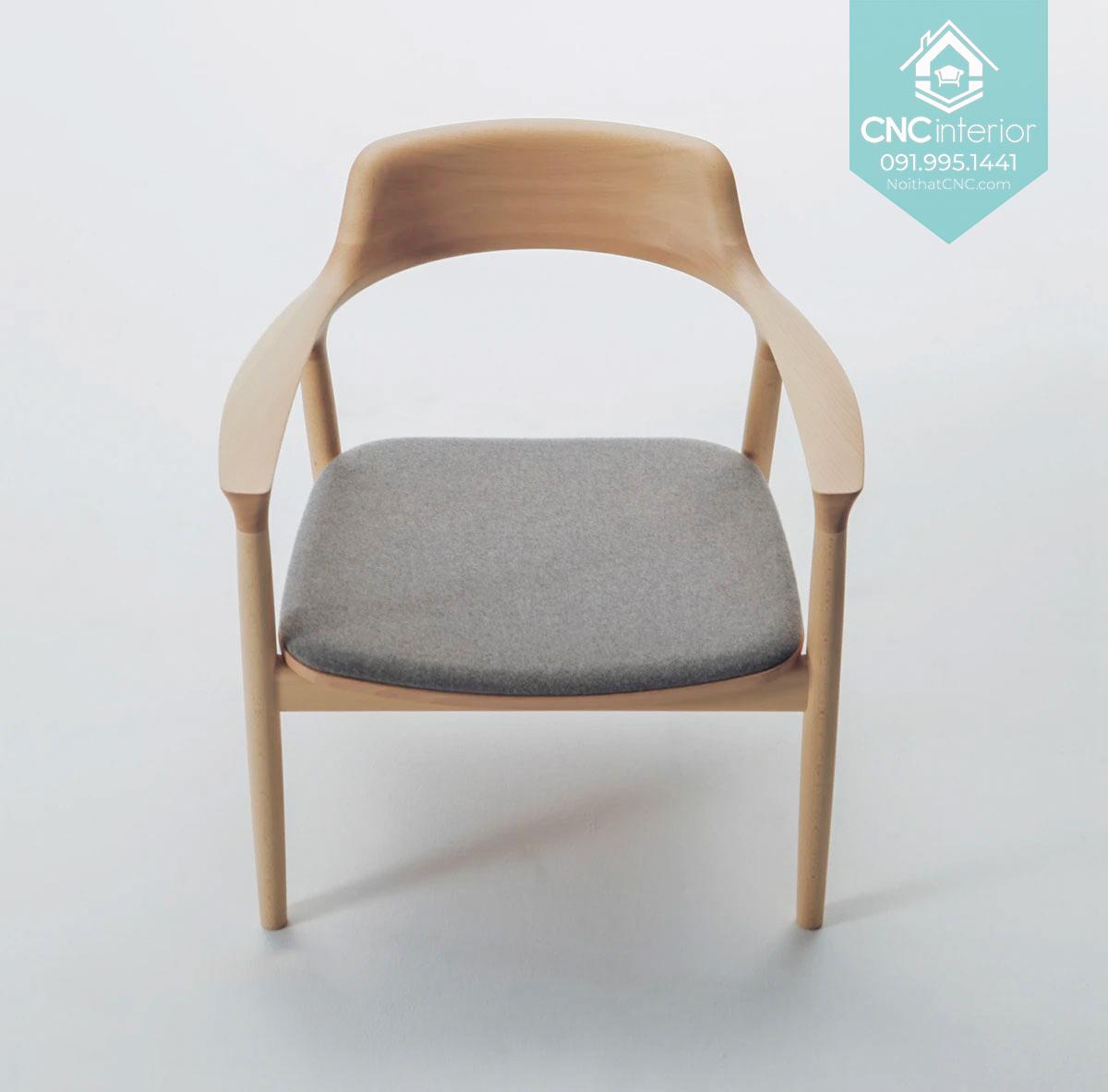 Ghế Hiroshimađơn giản CNC 28 4