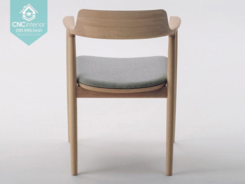 Ghế Hiroshimađơn giản CNC 28 6