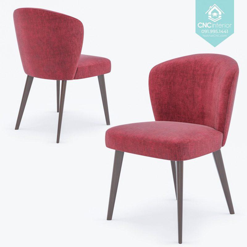 42 Minotti chair 4